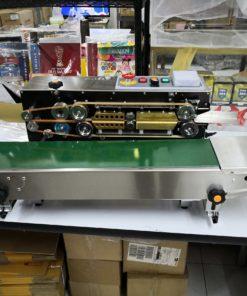 เครื่องซีลเติมลมไนโตรเจน รุ่น FR-900 nitrogen